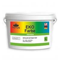 Краска интерьерная TOTUS EKO Farbe 7 кг (2000000049786)