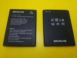 Аккумулятор на телефон Bravis Next Original