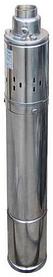 Шнековый скважинный насос VOLKS pumpe 3QGD 1.5–90–0.55 (кабель 15 м)