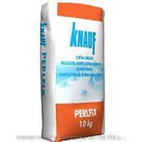Клей для гипсокартона PERLFIX Knauf 10 кг (40) (2000000052625)