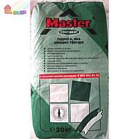Смесь самовыравнивающаяся для пола Мaster-Continent 20 кг (5-50 мм) (2000000053189)