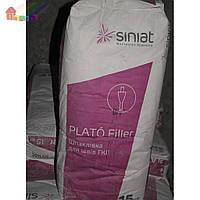 Шпаклевка для швов Plato Filler 15 кг (2000000053363)