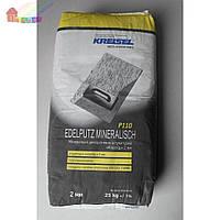 Штукатурка минеральная декоративная Kreisel Короед (2 мм) 25 кг (2000000054087)