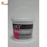 Грунтовка MGF Beton-Kontakt адгезионная пигментированная 2,5 кг (2000000054810)