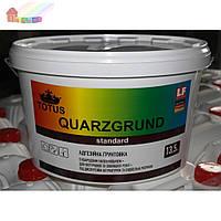 Грунтовка адгезионная ТОТUS Quarzgrund 10 л (2000000054919)