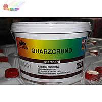 Грунтовка адгезионная ТОТUS Quarzgrund 5 л (2000000054902)
