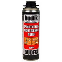 Очиститель пены монтажной BUDFIX CL500 500 мл (2000000055640)