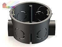 Коробка монтажная соединительная d 60 мм (2000000060347)