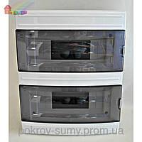 Бокс Profitec на 16 автоматів внутрішній TPRF DBX8016 (2000000062631)