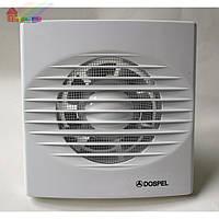 Вентилятор бытовой DOSPEL ZEFIR 100 WP 007-4202 (2000000058856)