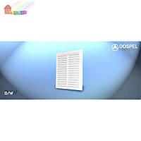 Решетка вентиляционная DOSPEL  D/220x125W (007-0173) (2000000065809)