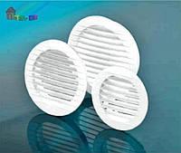 Решетка вентиляционная DOSPEL KRO 125 (007-0185) (2000000066042)