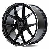 Колесный диск TEC Speedwheels GT6 Ultralight 20x8,5 ET30, фото 2