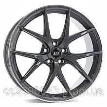 Колесный диск TEC Speedwheels GT6 Ultralight 18x8 ET45