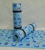 Каремат (коврик туристический) Isolon Decor Олімпік