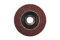 Круг шлифовальный лепестковый Р 100 125х22 мм (2000000064277)