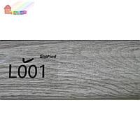 "Плинтус""LinePlast""матовый 58мм L001"