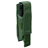 Подсумок Helikon для пистолетных магазинов P.01 - Olive