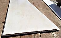 Панель пластиковая 250х8х6000 мм Мрамор паутинка бежевый (2000000001678)