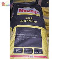 Клеевая смесь Момент для керамической плитки 25 кг (54) (2000000053097)