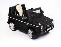 Детские электромобиль Машина G65 мягкие колеса