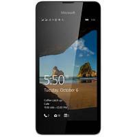 Мобильный телефон Microsoft Lumia 550 White (A00026498), фото 1
