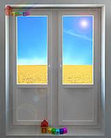 Дверной блок REHAU Euro-Design 70 (2000000077789)