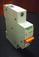 Выключатель автоматический SCH.SIG 1P 10 А SCHNEIDER (2000000058276)