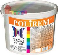 Краска Полирем Фасад VD-1811 15 кг (2000000050102)