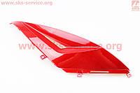 Вставка пластика заднего верхнего левого  на скутер   Viper - MATRIX 50 сс