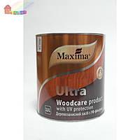 Деревозащитное средство АЛКИД Maxima 2,5 л тиковое дерево (2000000048673)