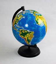 Глобус 220 мм физический Марко Поло gmp.220ф. на украинском языке
