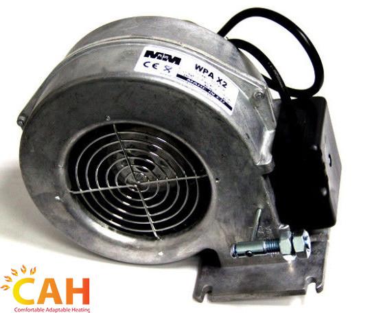 Нагнетательный вентилятор WPA X2