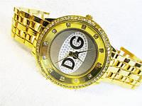 Женские кварцевые часы D&G