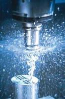 Смазочно-охлаждающая жидкость (СОЖ STAMO) 5 литров