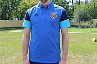 Тенниска сборной Украины по футболу сезон 16-18