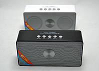 Музыкальная колонка Bluetooth WS-768BT, акустическая колонка, портативная колонка радиоприемник