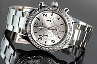 Geneva Kors Style. Silver