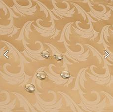 Teflon Перья-160 Скатертная ткань с пропиткой МВО, фото 2
