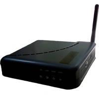 WiFi-роутер Unefon MX-001 для USB-модемов, с LAN
