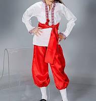 Детский костюм Украинец