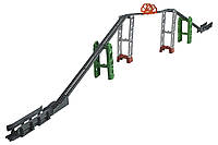 Fisher-Price Томас и друзья Рельсы и холм Гордона Thomas & Friends Trackmaster Gordon´s Hill Expansion Pack