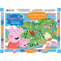 Игра настольная малая Peppa Pig Веселые приключения