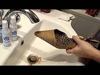 Спрей водоотталкивающий Nano4U Protection FABRIC 100 мл