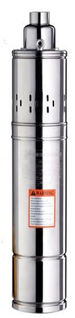 Шнековый скважинный насос VOLKS pumpe 4QGD 1.2–100–0.75 (кабель 15 м)