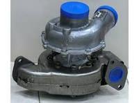 Турбокомпрессор ТКР11Н1