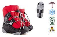 Дитячі чоботи,зима,р. 26-27, 28-29. Demar