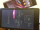 Смартфон Sony Xperia Z1 C6903 Black  2Gb\16Gb Full HD  Quad Core 2.2 Ггц 20.7 МП IP58 +подарки, фото 4