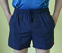 Мужские шорты Arena (4049454) синие с красным код 01-12