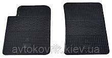 Резиновые передние коврики в салон SsangYong Kyron 2005- (STINGRAY)